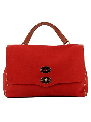 Taille Orange Femme à Sac Orange Zanellato pour Main Unique wqxT5Y8