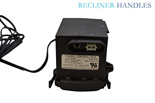 Replacement Jldp Power Control Box For Electric Recliner