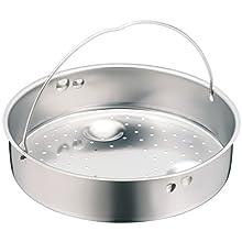 WMF 0789056000 Cesta perforada para todas las ollas a presión WMF Ø 20 cm