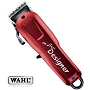 Wahl CORDLESS OldSpice Bodyspray Included