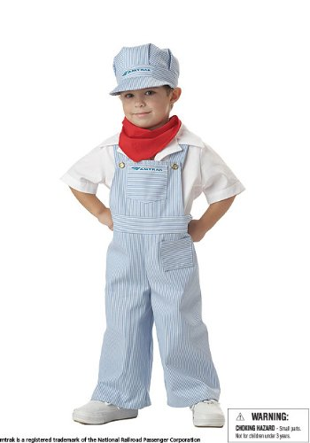 Ahoy Matey Halloween Costumes (Toddler Pirate Costume Ahoy Matey - Toddler Large 4-6)