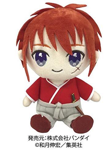 Rurouni Kenshin Himura Figure Max Factory Meiji Swordsman Romantic Story Attractive Fashion Anime & Manga