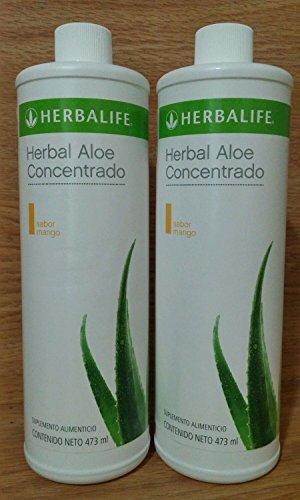 HerbaLife Aloe – 2 pints