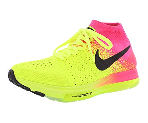 Nike Zoom All Out Flyknit Oc Running Women s Shoes Size
