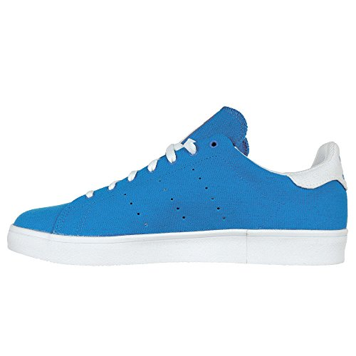 Adidas Stan Smith Vulc Schuhe Blue Bird weiß blau