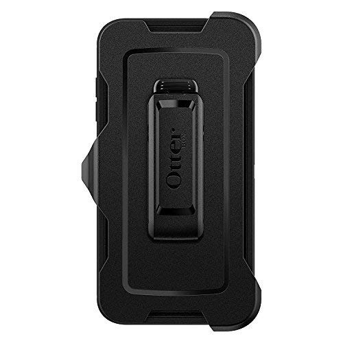 OtterBox Defender Series Holster Belt Clip Replacement for LG G6 - Black