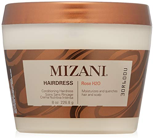 MIZANI Rose H2o Hairdress, 8 oz