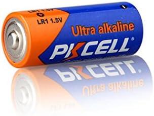 E90 LR1 N Size MN9100 910A 1.5 Volt Alkaline Batteries 40Pcs