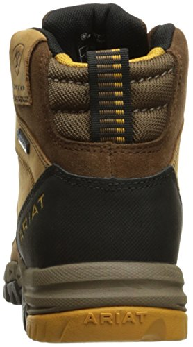 Ariat Heren Skyline Mid Gtx Hiking Shoe Frontier Brown