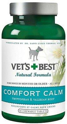 Vets Best Comfort Calm Chewable product image