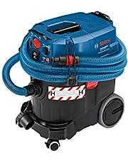 Bosch Professional Odkurzacz do pracy na mokro i na sucho GAS 35 H AFC (230 V, 1200 W, pojemnik 35 l, z wężem w kartonie)