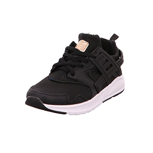 Fila Women's Low-Top Sneakers Black utQlYxoW