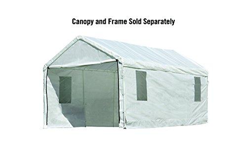 Aeropost.com Colombia - ShelterLogic 10x20 Canopy Enclosure Kit with ...