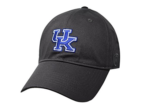 rsity of Kentucky Wildcats Hat Icon Charcoal (Kentucky Wildcats Fan)