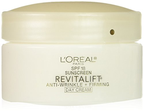 Loreal Revitalift Anti Wrinkle Firming Cream