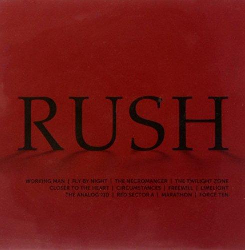 Rush - Icon: Rush - Zortam Music