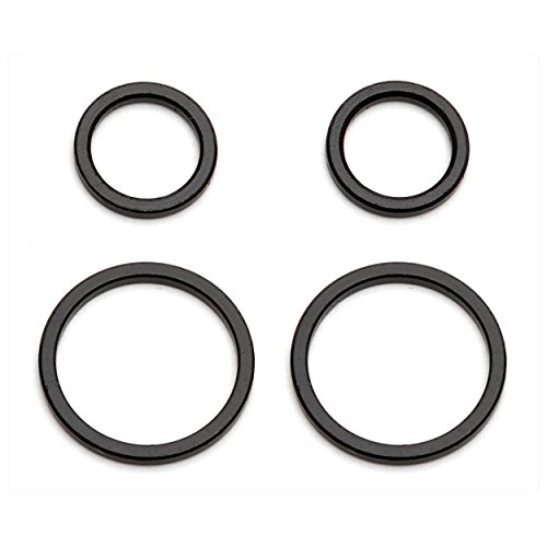 Team Associated 91605 Shims CVA Axle - Shim Set Axle