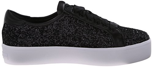 Rebecca Women's Saxon Sneaker Minkoff Fashion Sneaker Black 7RT7C4n