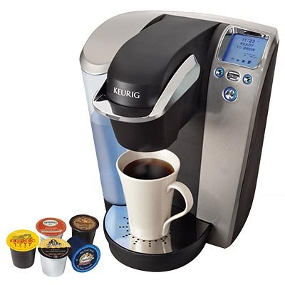 Amazoncom Keurig Single Serve Coffee And Tea Brewing System Select