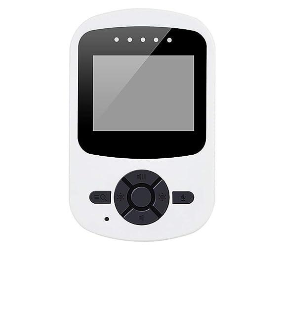 HS-ZM-02 Monitor de bebé, Monitor de Alarma de llanto, con ...
