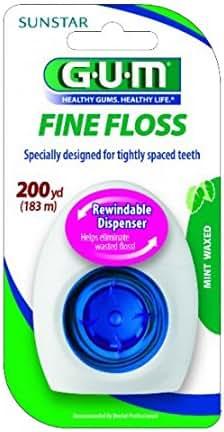 Dental Floss: Gum Fine