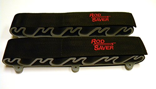 (Rod Saver SM8 Marine Vertical Mount 8 - Rod Holder)
