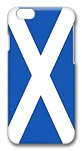 ACESR Top iPhone 6 Cases, Scotland Flag PC Hard Case Cover for Apple iPhone 6 (4.7 INCH) - 3D Design iPhone 6 Case by ruishername