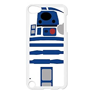 YUAHS(TM) New Fashion Cover Case for Ipod Touch 5 with The Force Awakens YAS423997