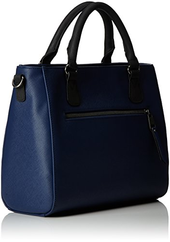 Ink Bleu s Dark portés main Oliver Sacs Shopper XPwAPq06