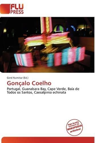 Gonçalo Coelho