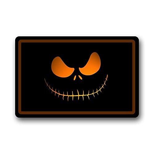 Xlingers Personalized Custom Funny Doormats - The Nightmare