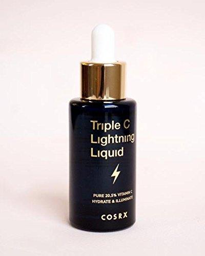 Liquid Triple Pack - Triple C Lightning Liquid