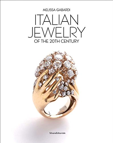 Italian Jewelry Designs (Italian Jewelry of the 20th Century)
