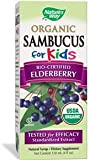 Product review for Natures Way Sambucus Syrup For Kids
