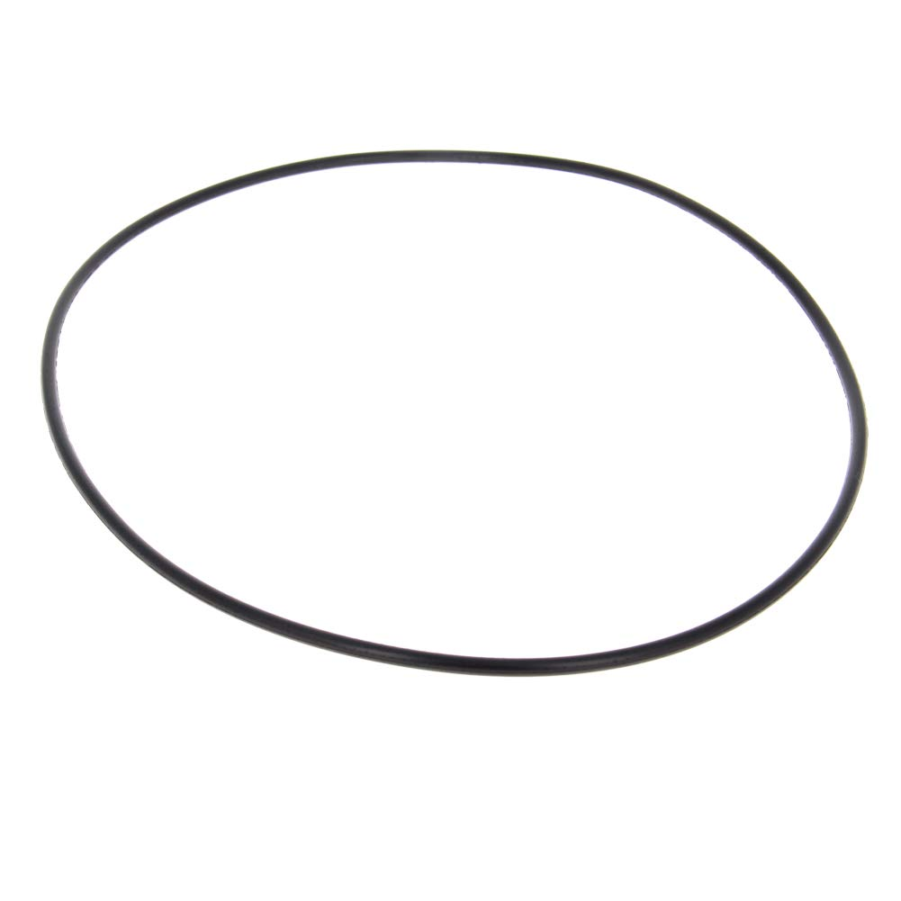 Round Seal Gasket 5pcs 165mm OD,158.8mm Inner Diameter Othmro O-Rings Nitrile Rubber 3.1mm Width
