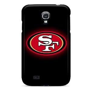 Cute Tpu TmallCase San Francisco 49ers 3 Case Cover For Galaxy S4