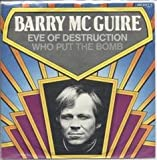 Eve of Destruction / Who Put the Bomb [import PS]