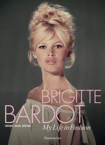 Christian Stripes Dior (Brigitte Bardot: My Life in Fashion)