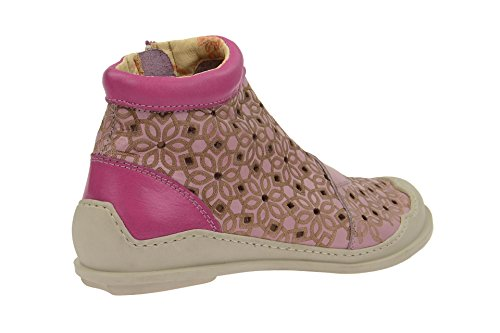 Eject17650 Stivali 004 Classici Pink Donna OOgT47qn