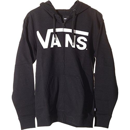 Vans White Sweatshirt - 5
