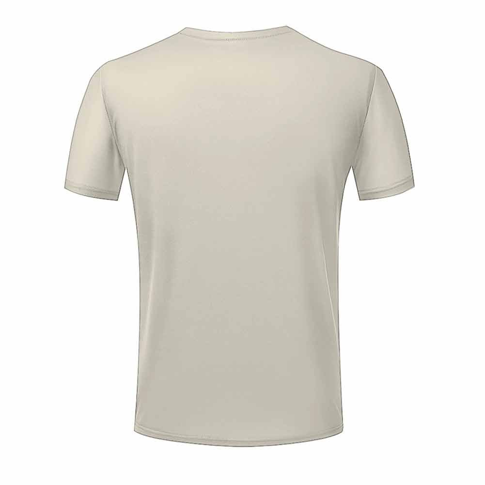 8d87985440f Amazon.com  ZeShan Men Summer T-Shirts Nature Landscape 3d Front Back  Polyester Tops Print  Clothing