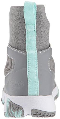 Water Women's Fitness Grey Heather Hydroforce Shoe Speedo XT I6q1w8q