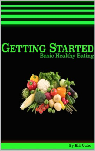 Basic Healthy Eating: Getting Started Guide - Kitchen Made Abs