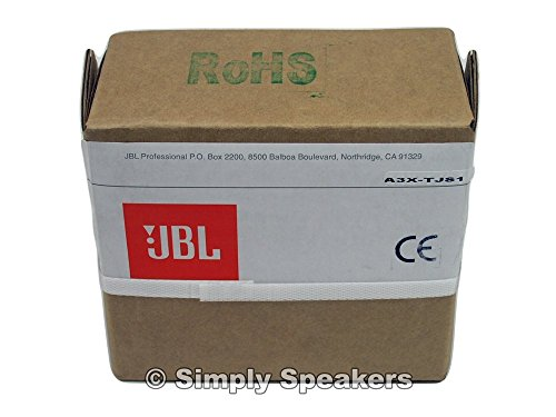 JBL Factory Replacement Driver 2414H-C, 5000169X