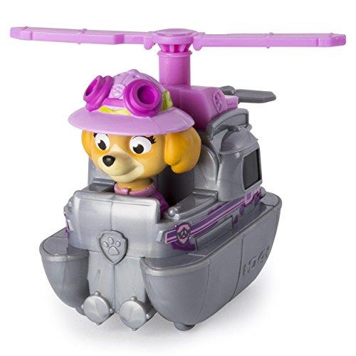 Paw Patrol - Rescue Racer - Jungle Skye