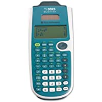 Texas Instruments TI-30XS MultiView Scientific Calculator 2Pack