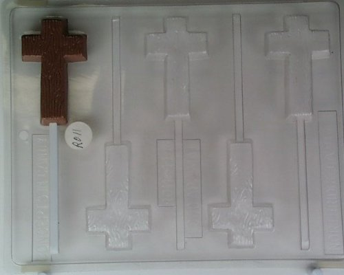 Baptism Chocolates - 9