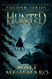 Hunted (Toldar Series)