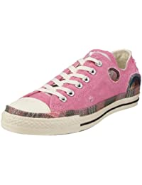 "<span class=""a-offscreen"">[Sponsored]</span>All Star Chuck Taylor Patchwork Ox Unisex Shoes"
