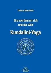 Kundalini-Yoga Einswerden von Thomas Wesselhöft (2013) Spiralbindung